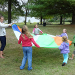 Church Picnic - Parachute