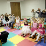 Kids' Sunday School