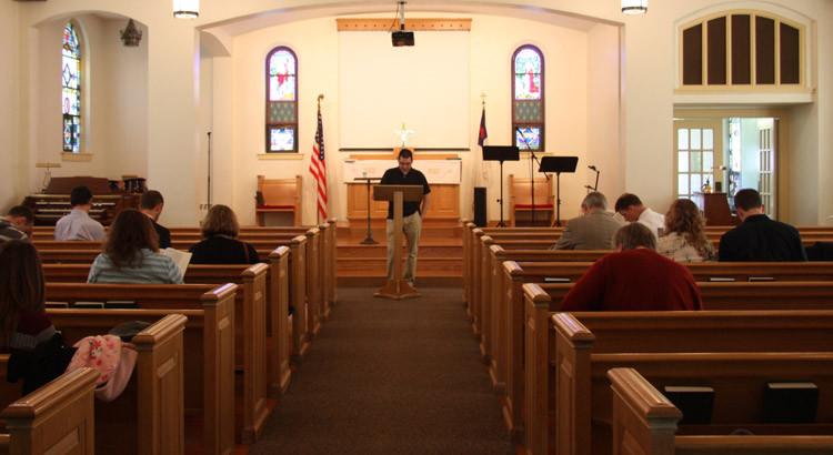 Redeemer OPC--Classes & Discipleship Opportunities
