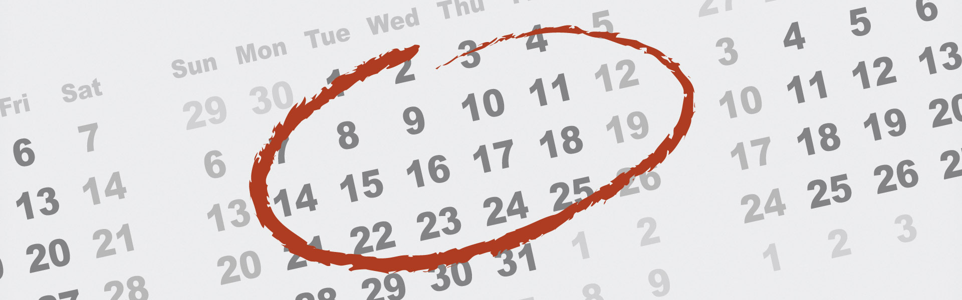 Redeemer Orthodox Presbyterian Church Danville--Upcoming Events